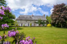 Character Property in Normandy, Manche...