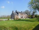 5 bed Detached property in Gavray, Manche, Normandy