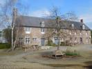 6 bed house in Hambye, Manche, Normandy