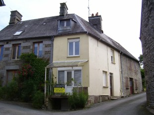 Town House in Normandy, Manche...