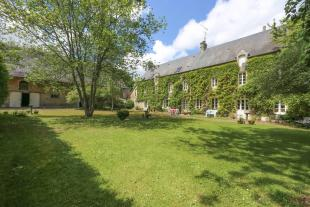 10 bedroom Character Property for sale in Normandy, Calvados...