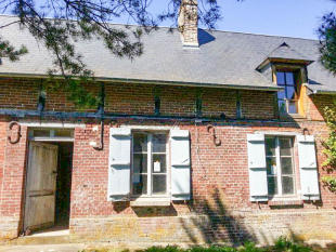 Detached property in Argueil, Seine-Maritime...