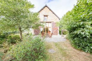 2 bed Detached home for sale in Bazouges-la-Pérouse...