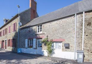 property for sale in Ardevon, Manche, Normandy