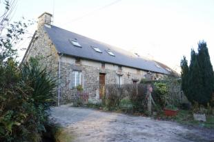 Country House in Normandy, Manche...