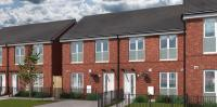 3 bed new property in Royal Gardens...