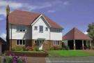 4 bed new home for sale in Selling, Kent