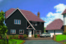 4 bedroom new home for sale in Selling, Kent