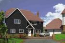 new home for sale in Selling, Kent