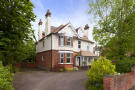 Detached home for sale in Folkestone, Kent