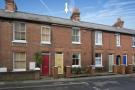 Canterbury Terraced property for sale