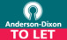 Anderson-Dixon, Burton-Upon Trent Lettings logo