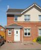 3 bedroom semi detached home for sale in Wellfarm Close...
