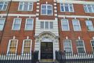 Flat for sale in Talgarth Mansions, W14
