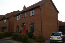 3 bedroom Detached house in Upper Wood Close...