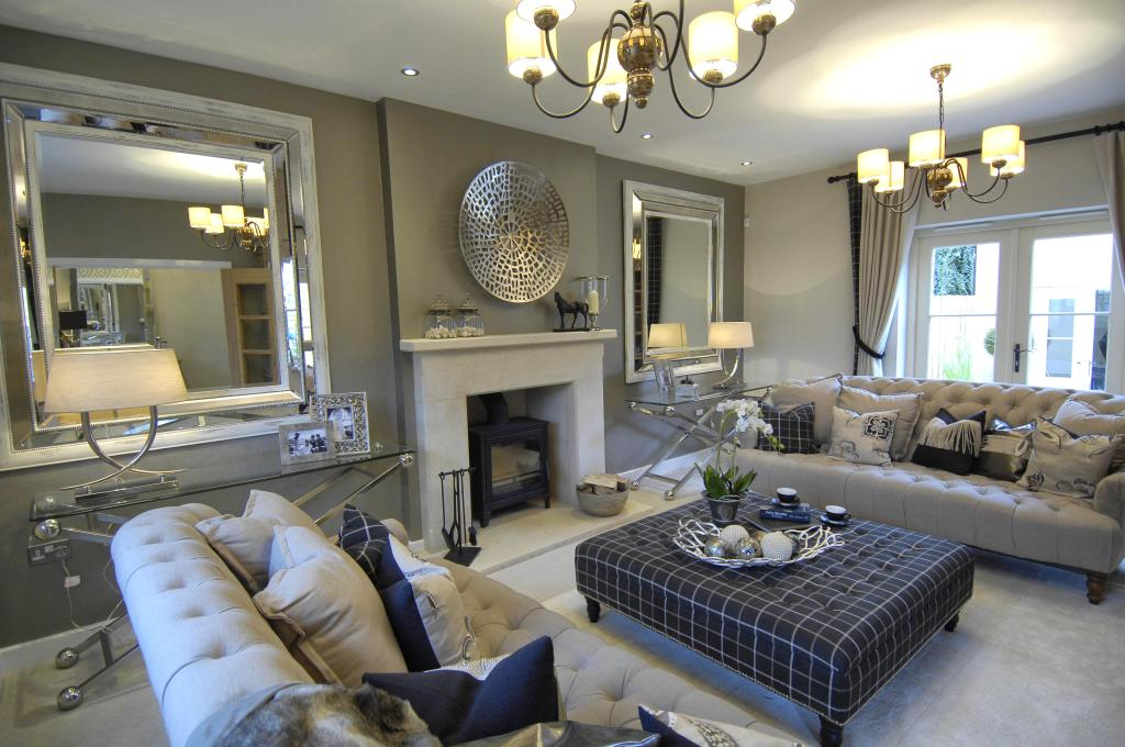 5 Bedroom Detached House For Sale In High Street Norton
