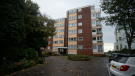 Flat to rent in Grove Road, Bournemouth...