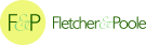 Fletcher & Poole, Rhos-On-Sea branch logo