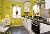 3 bed new home for sale in Staplers Road, Newport...