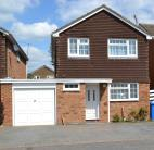 Detached home in Springfield Park...