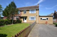 semi detached home to rent in Fane Way, Maidenhead, SL6