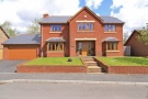 Detached house in Bryn Rhedyn, Tonteg...