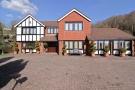 Detached home in Nant Y Coed, Hopkinstown...