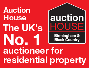 Get brand editions for Auction House, Birmingham & Black Country