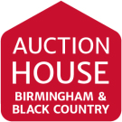 Auction House, Birmingham & Black Country  logo