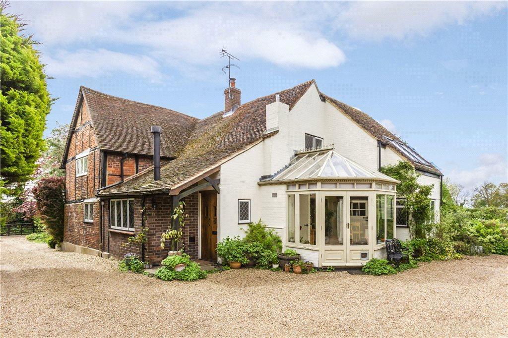 4 bedroom detached house for sale in Nup End Lane, Wingrave ...