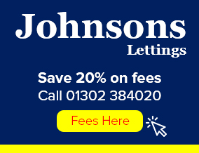 Get brand editions for JOHNSONS, Lettings