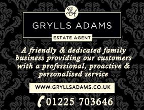 Get brand editions for Grylls Adams, Melksham