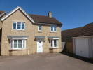 Detached property for sale in Black Acre, Corsham, SN13