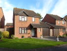 3 bed Detached home in Osprey Close, Melksham