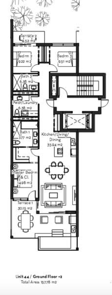 Master Floorplan Image 20