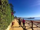 Paseo to Marina