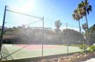 Tennis onsite