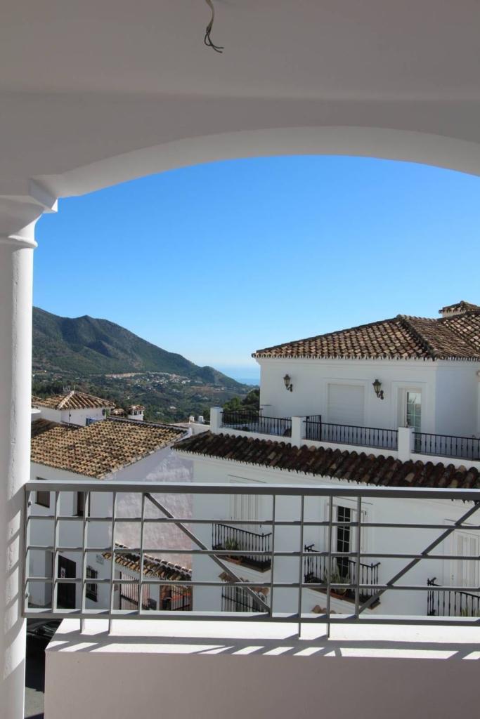 Terrac views