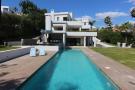 new home for sale in Nueva Andalucia, Málaga...