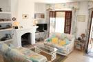 Lounge/Fireplace