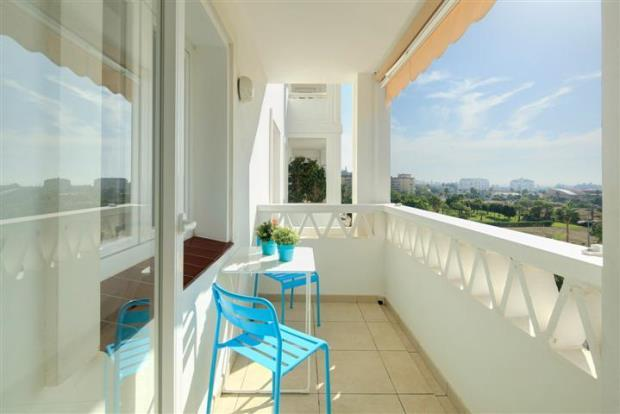 new Apartment for sale in Andalusia, Málaga...