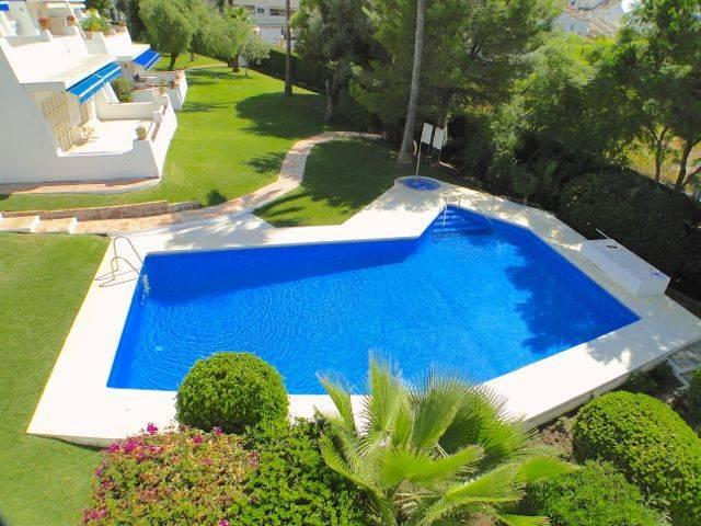 3 bed Penthouse in Andalusia, Malaga...