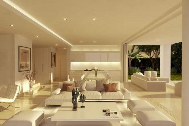 Lounge bespoke