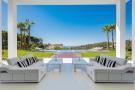 7 bed new development in Marbella, Málaga...