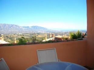 2 bedroom Apartment in Andalusia, M�laga...