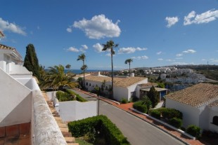 Terraced home for sale in Andalusia, M�laga...