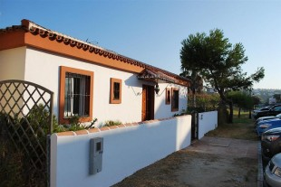 Detached property in Andalusia, M�laga...