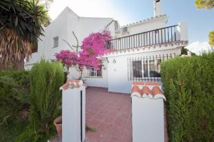 Terraced home in Andalusia, M�laga...