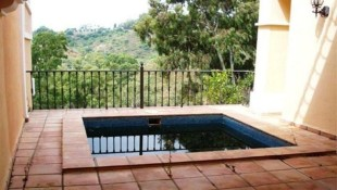 Detached Villa in Andalusia, M�laga...