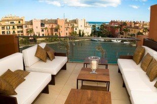 new Apartment for sale in Andalusia, C�diz...